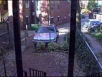 October, 1998: 12th St. Apartment, DC