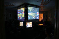 February 3, 2006: HALO2 Night @ SUBSYSTEMs