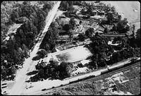 Chevy Chase Lake, ca. 1931